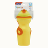 Chicco Cup SPORTY, 0% BPA, 12m+ - large image 1
