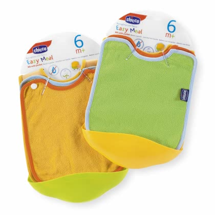 Chicco Combi Bibs - large image