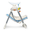 Chicco Babyschaukel Polly Swing, Birdland - Großbild 2