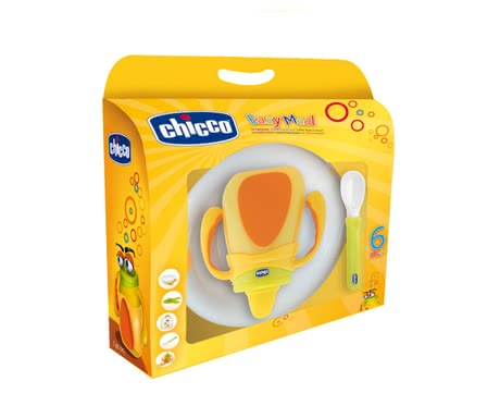 "Chicco Set ""Easy Meal"", 6m+ - large image"