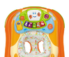Chicco D@nce Baby Walker, Happy Orange - 大图像 2