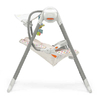 Chicco Babyschaukel Polly Swing Up, Flower Power - 大图像 2