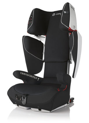 Concord car seat Transformer T 2012 Dark Night - большое изображение