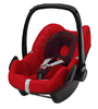 Maxi Cosi Babyschale Pebble 2011, Intense Red