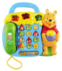 VTech Winnie the Pooh Play and Learning phone - large image 1