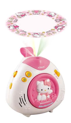 "Tech Hello Kitty ""Little Good Night Light"" 2013 - большое изображение"