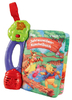 VTech Winnie Puuh Seasons Cuddle Book - large image 1