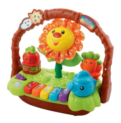 VTech flowers dance along - 大图像