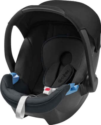 CYBEX Aton  Basic - Sportoptik 2011, Shadow-black - large image