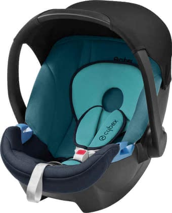 CYBEX Aton  Basic - Sportoptik 2011, Moonlight-navy - large image