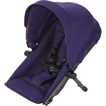 Britax Römer B-READY seating unit Mineral Purple 2017 - 大圖像