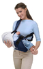 Chicco baby carrier Soft & Dream 2011, Galaxy - 大图像 2