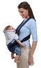 Chicco baby carrier Soft & Dream 2011, Galaxy - 大图像 3