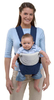Chicco baby carrier Soft & Dream 2011, Galaxy - 大图像 4