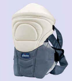 Chicco baby carrier Soft & Dream 2011, Galaxy - 大图像
