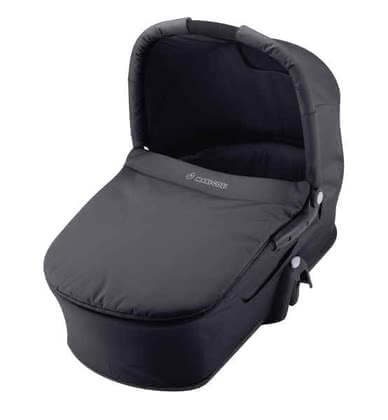 Maxi Cosi Dreami für Mura 2011, Total Black - большое изображение