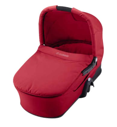 Maxi Cosi Dreami für Mura 2011, Intense Red - большое изображение