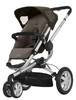 Quinny BUZZ 3 Kinderwagen 2011, Brown Boost