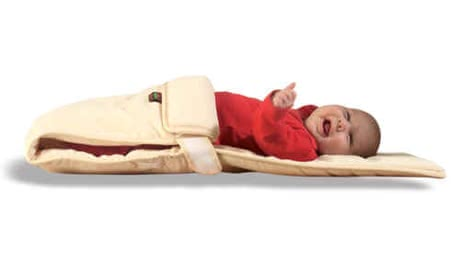 Gesslein Cozy bed - The Gesslein comfortable bed keeps your little darling comfortably warm and can be used in all cradles, bassinets or in carrying bags