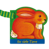 "Buggybuch ""So viele Tiere"" - large image 1"