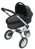 Quinny BUZZ 3 Kinderwagen 2011, Brown Boost + Dreami - большое изображение 3