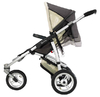 Quinny Speedi SX Kinderwagen 2011, Rose + Dreami - large image 2
