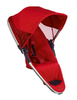 Quinny Zapp Xtra Seat, Rebel Red - large image 2