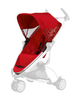 Quinny Zapp Xtra Seat, Rebel Red - large image 1