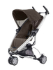 Quinny ZAPP Xtra 2011, Brown Boost - large image 1