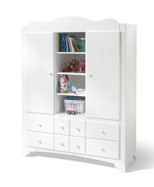 pinolino kleiderschrank gro best of pinolino white washed buy at kidsroom