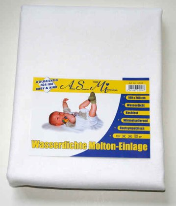 Waterproof mattress protector 2012 - 大圖像