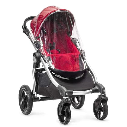 Baby Jogger rain cover for City Select 2016 - Imagen grande