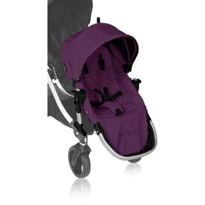 Baby Jogger Second Seat for City Select, Amethyst 2012 - большое изображение