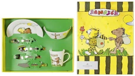 "Children set ""Janosch"" - 大图像"