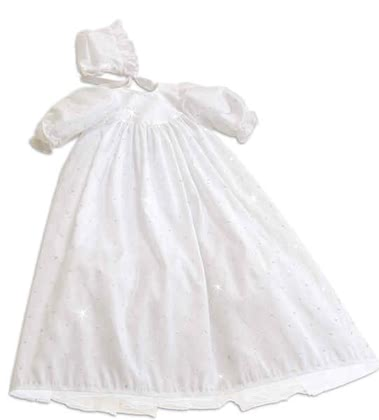 "Leipold christening gown ""Brilliant"" - large image"