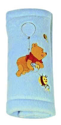 Strap pad Winnie the Pooh - large image