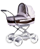 Mosquito Net for Strollers - * The mosquito net is suitable for all conventional strollers and is available in black and white