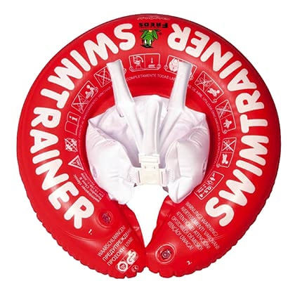 "Baby swim seat ""Classic"" - The swimming coach ""Classic"" is for babies from 3 Month to the 4th Age appropriate"