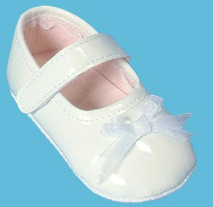 Baby-Staab shoes for girls - большое изображение
