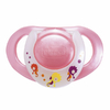 Chicco Physio Soother with Ring, GIRL, Silicone 2 PCS 2012 - большое изображение 2