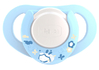Chicco Physio Soother with Ring, Boy, Latex 2 PCS 2012 - большое изображение 1