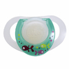 Chicco Physio Soother with Ring , LUMI, Silicone 1 PCS 2012 - большое изображение 1