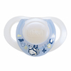 Chicco Physio Soother with Ring, BOY, Silicone 2 PCS 2012 - большое изображение 2
