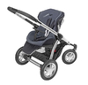 Maxi Cosi Mura 4 2011, Comfort Set Plus Pebble Total Black - большое изображение 2