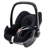 Maxi Cosi Mura 4 2011, Comfort Set Plus Pebble Total Black - большое изображение 4