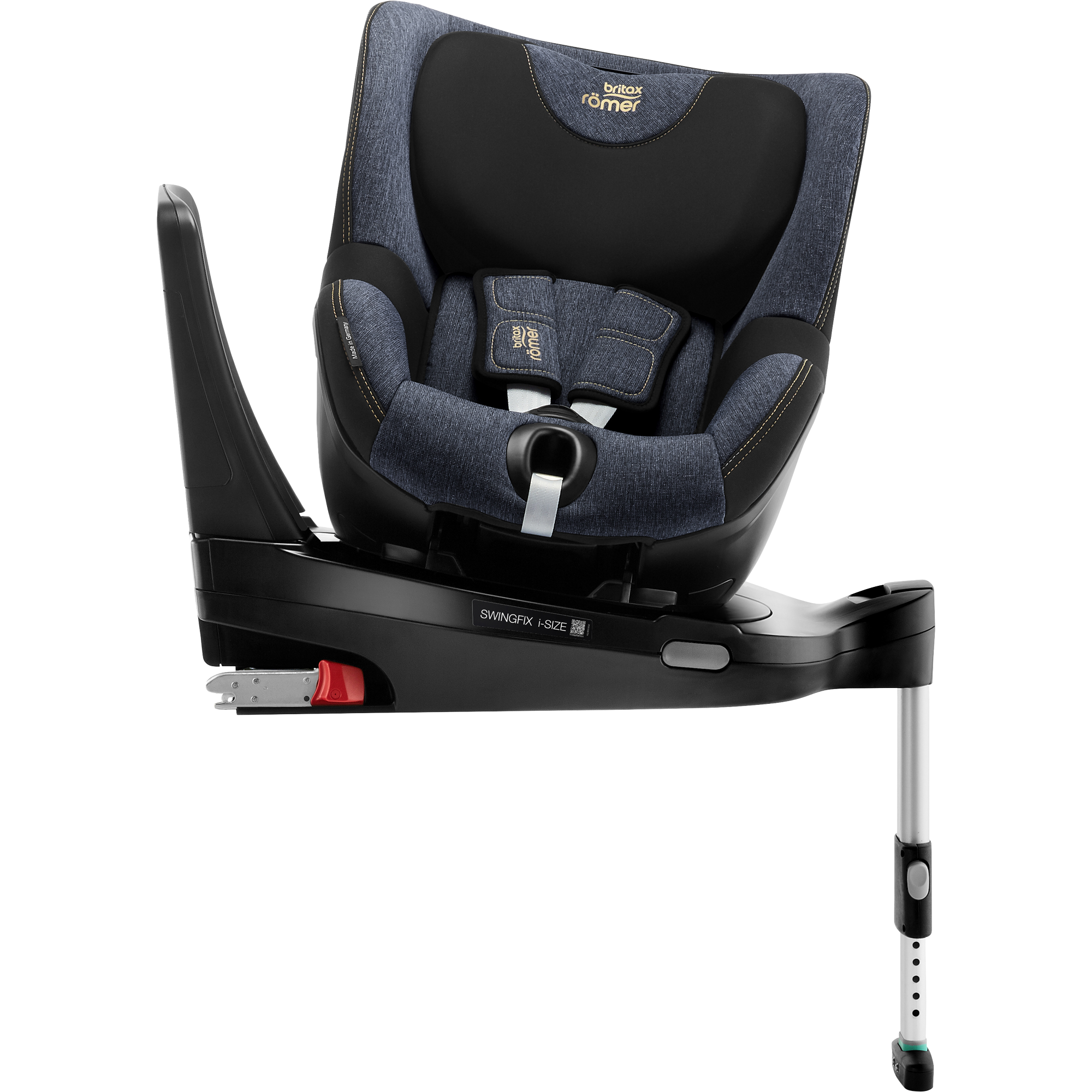 britax r mer kindersitz swingfix i size online kaufen bei. Black Bedroom Furniture Sets. Home Design Ideas