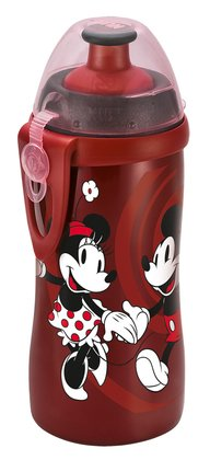 NUK Junior Cup 300ml Disney Mickey Bordeauxrot 2014 - 大圖像