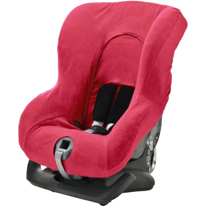 Britax Römer First Class Plus 夏天椅套 Pink 2017 - 大图像