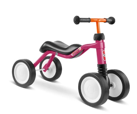 Puky Wutsch® - My First Puky - * The PUKY Wutsch is suitable for your darling from 1 ½ year and an ideal pre-stage to the learner bike