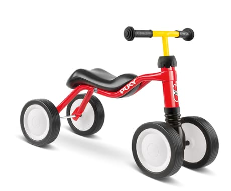 PUKY Wutsch - My first Puky - The PUKY Wutsch is suitable for your darling from 1 ½ year and an ideal pre-stage to the learner bike